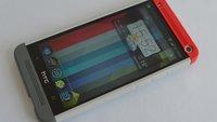 HTC One: Offizielles Hard Case im Kurztest