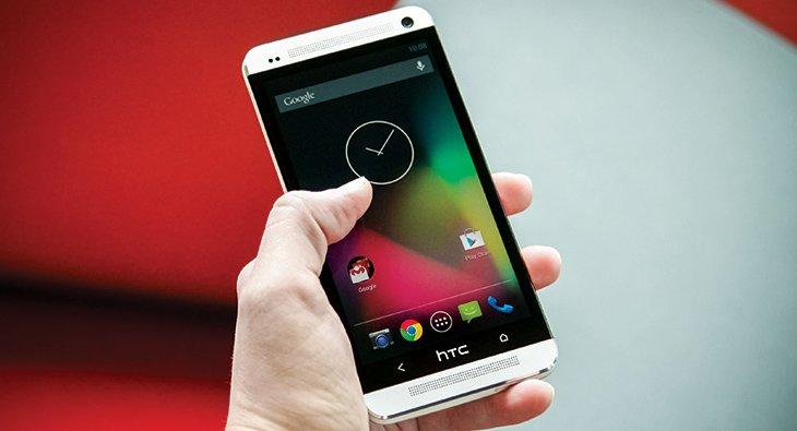 HTC One: Stock-ROM für Sense-Geräte möglich, Nachteile der Google-Version