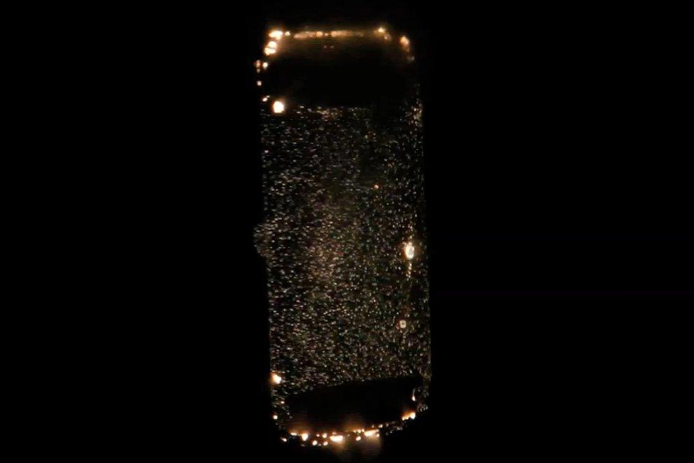 HTC One S: Gehäuseherstellung per Micro Arc Oxidation [Video]