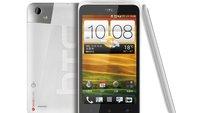 HTC One SC und One SU: Mittelklasse mit ungewöhnlichem Design