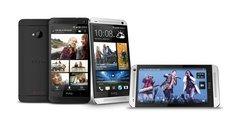 HTC One: Ab sofort bei congstar verfügbar