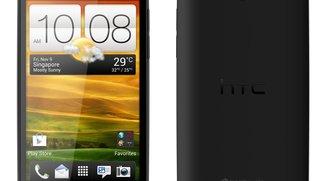 HTC One SV: Smartphone-Mix aus One S &amp&#x3B; V mit LTE vorgestellt