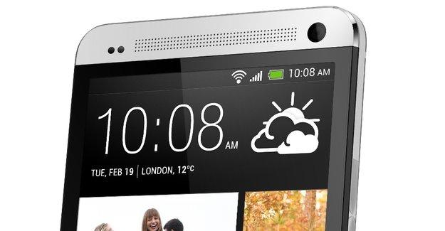 HTC One: Rote Version, Event-Video, Sense 5-Update auch für ältere Smartphones