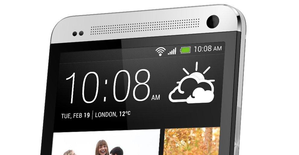 HTC One: Ab kommender Woche in Deutschland verfügbar