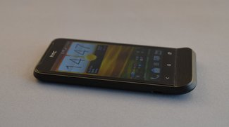 HTC One V: Testbericht zum Legend-Nachfahren