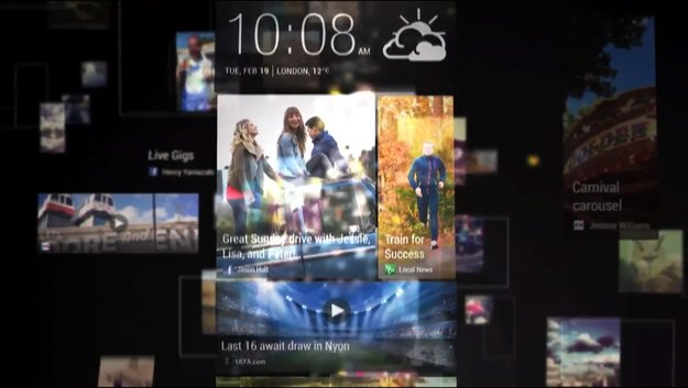 HTC One: Erster Werbeclip, Ultrapixel-Technik erklärt