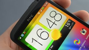 HTC One X: FOTA-Update behebt Bildschirmflackern