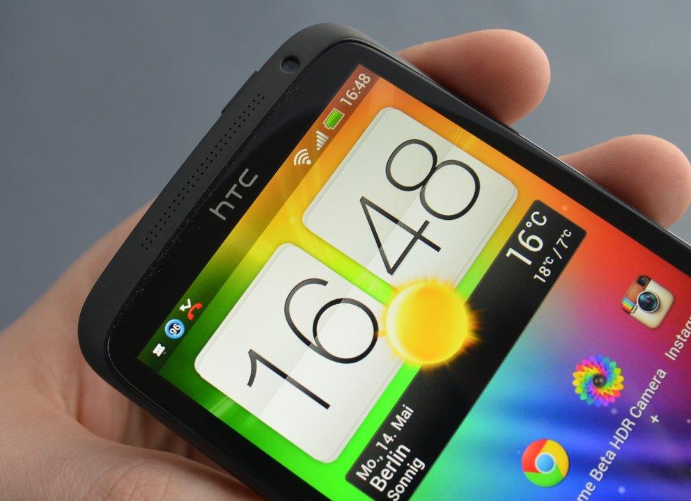 HTC: Jelly Bean-Update-Liste durchgesickert