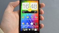 HTC One X, One S: Jelly Bean-Updates noch im Oktober