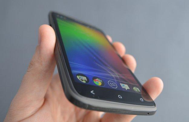 HTC One X: Mehr Spiele-Performance dank RENOVATE Gaming Boost