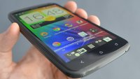 HTC One X: Android 4.1 Jelly Bean-Update wird global ausgerollt