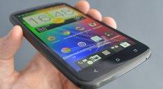 HTC One X: Android 4.1 Jelly Bean-Update wird global ausgerollt