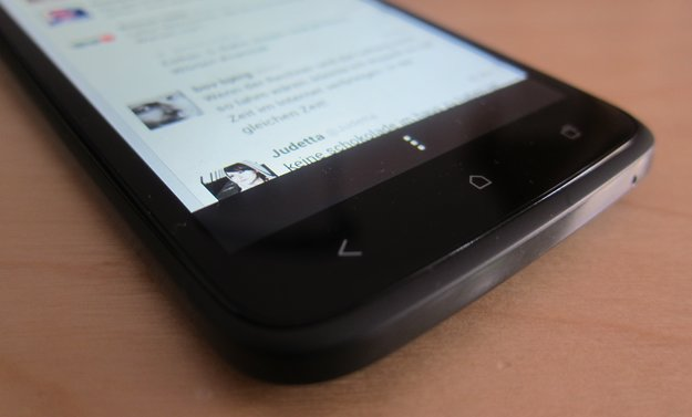 HTC One X &amp&#x3B; One X+: Android 4.2.2 mit Sense 5.0 landet in Europa