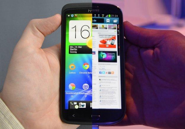 Android-Charts: Die beliebtesten androidnext-Artikel der Woche (KW 20, 2012)