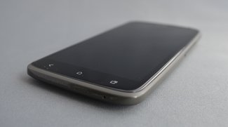 HTC One X: Jelly Bean-Update kommt im Oktober