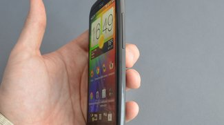 HTC One X: Jelly Bean-Update mit HTC Sense 4.5 geleakt