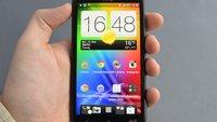 HTC One X im Test: Die neue Referenz