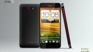HTC One X5: Bild vom 5 Zoll-Smartphone doch authentisch
