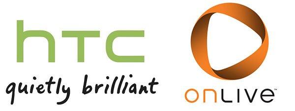 HTC: 40 Millionen Dollar durch OnLive-Krise verloren