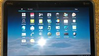HTC Puccini: Neue Bilder vom Honeycomb-Tablet