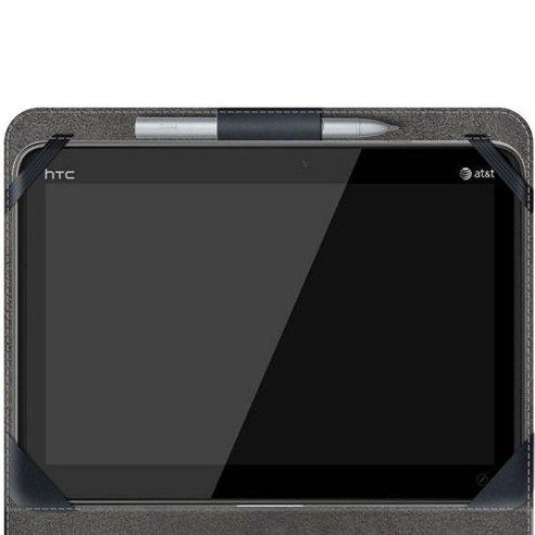 HTC Puccini: Erste Screenshots zeigen Sense-Oberfläche für Honeycomb
