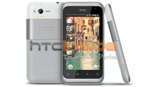 "HTC Bliss: ""Mein Name ist Rhyme... HTC Rhyme"""
