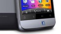 HTC Myst: Neues Facebook-orientiertes Smartphone aufgetaucht