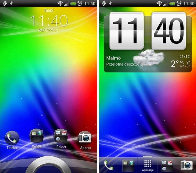 HTC Sensation (XE): Neue Ice Cream Sandwich-Firmwares aufgetaucht