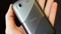HTC Sensation: Update auf Android 4.0 ICS und Sense 3.6 rollt aus