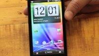HTC versorgt das Sensation mit Android 2.3.4 Gingerbread [Update: auch für Vodafone-Geräte]