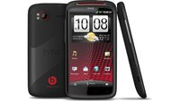 "HTC Sensation XE: Flaggschiff mit ""Beats by Dr. Dre"""