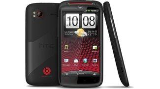 """HTC Sensation XE: Flaggschiff mit """"Beats by Dr. Dre"""""""