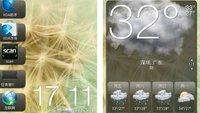 HTC Sense 3.5: Neue Oberfläche im Video