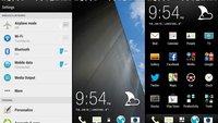 HTC Sense 5: Weitere Screenshots des neuen UI aufgetaucht