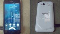 HTC: Bilder von unbekanntem Smartphone aufgetaucht