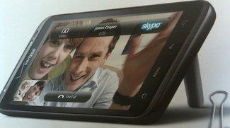 HTC Thunderbolt: Verizon radiert Skype-Videochat aus