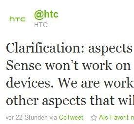 HTC Sensation: Test ROM geleaked – Sense 3.0 bald für ältere Geräte [Update]