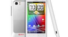 HTC Velocity 4G: Erstes LTE-Smartphone in Deutschland offiziell vorgestellt