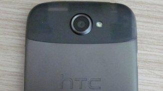 HTC Ville: Neue Bilder des dünnen Superphones aufgetaucht