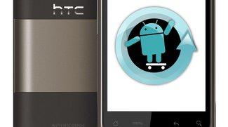 HTC Wildfire: Froyo-Update per CyanogenMod auch für den Budget-Androiden