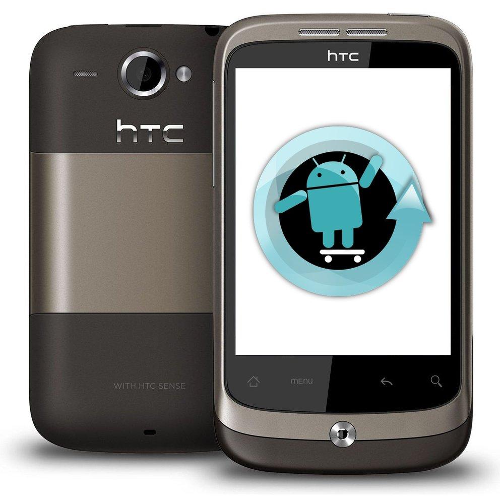 CyanogenMod 6.1: Finale Version der Android-Mod erschienen