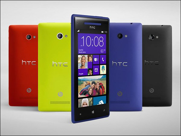 HTC: Mehr Windows Phone 8 – weniger Android?
