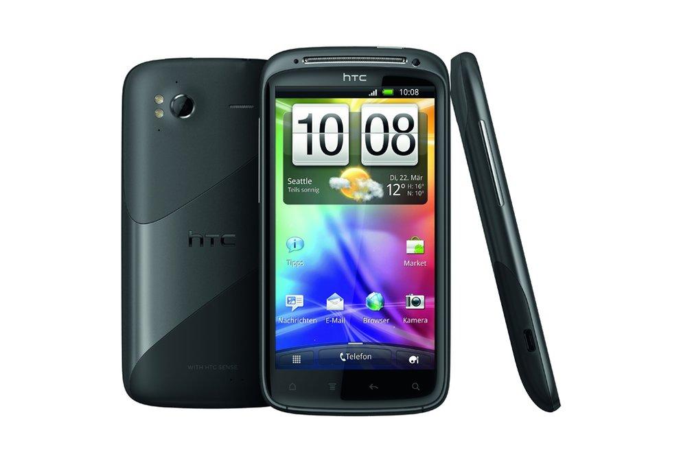 HTC äußert sich zu Updates auf Android 4.0 Ice Cream Sandwich