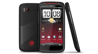 HTC Sensation XE - Kurztest