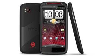 HTC Sensation XE - Kurztest