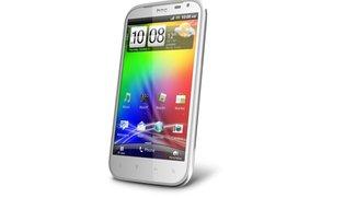 HTC stellt das Sensation XL vor