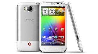 HTC Sensation XL: Android 4.0-Update wird in Asien ausgerollt