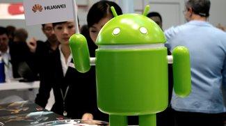 Huawei: Achtkern-Prozessor in Arbeit, Ascend P2 kommt zum MWC