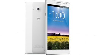 Huawei Ascend Mate: 6,1 Zoll-Phablet jetzt vorbestellbar