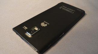 Huawei &amp&#x3B; ZTE: US-Kongress warnt vor Smartphone-Herstellern aus China